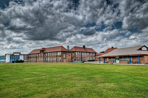 Kingsbury High School HDR II