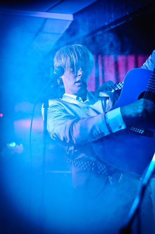 Absolute Bowie @ Ruislip Social Club XVI