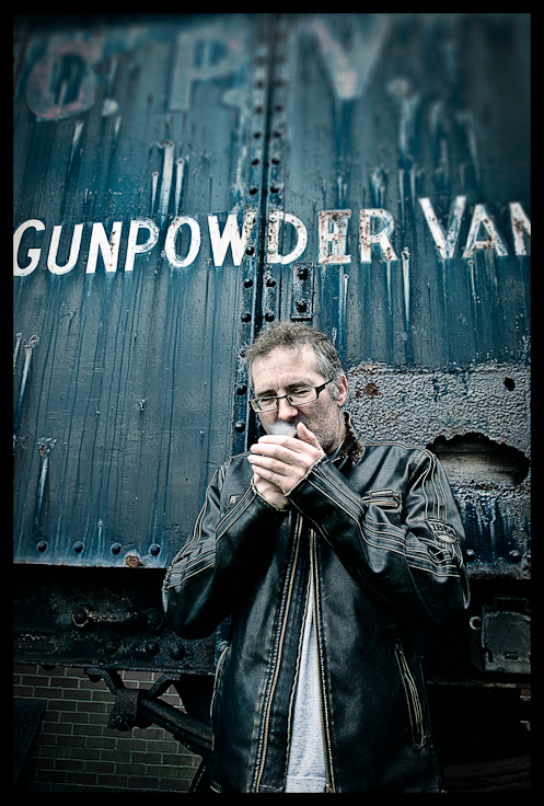 Gunpowder Man