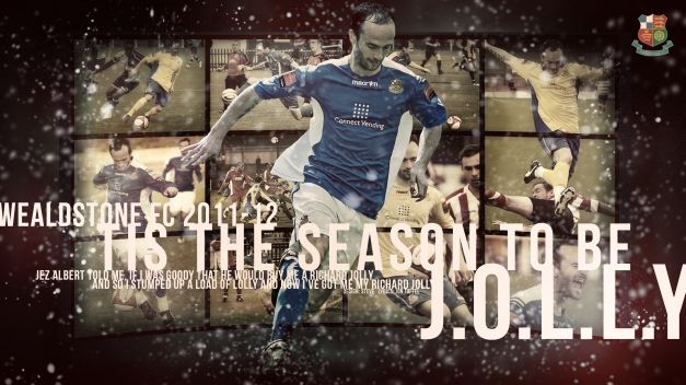 Wealdstone FC Wallpaper V