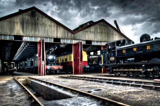 Didcot Railway Centre III