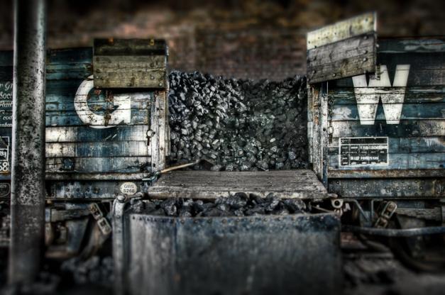 Great Western Coal