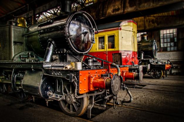 Didcot Railway Centre II