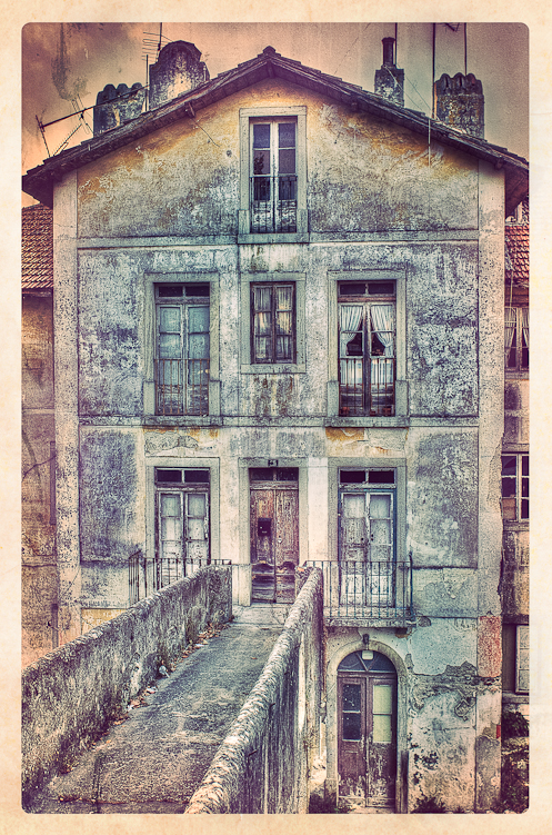 Old House in Sintra 001