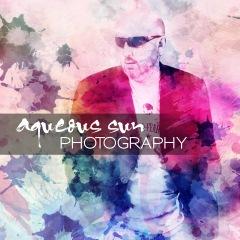 Aqueous Sun Photography