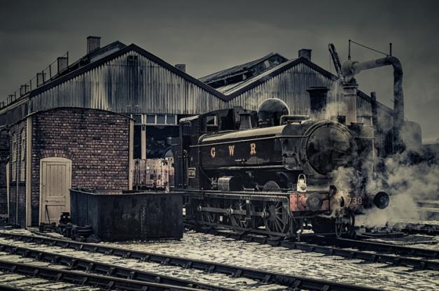 Didcot Railway Centre III 001