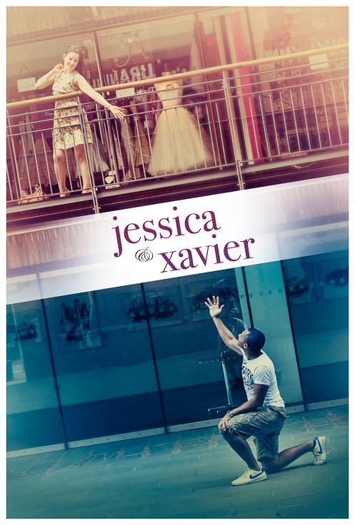 Jessica & Xavier 011
