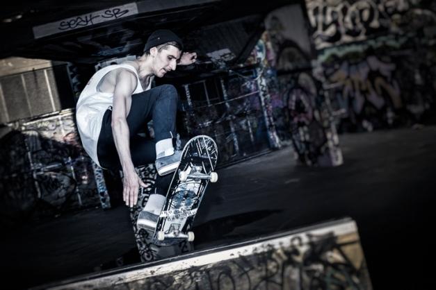 South Bank Skate Park 001