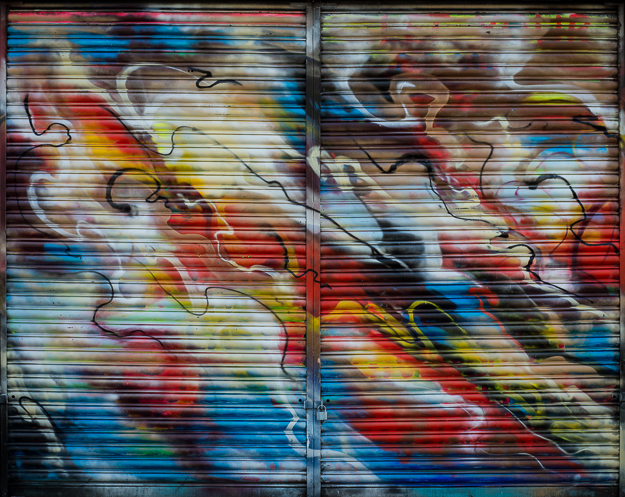 Shoreditch Street Art Part I 009