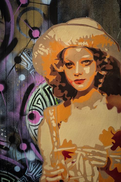 Shoreditch Street Art Part II 001