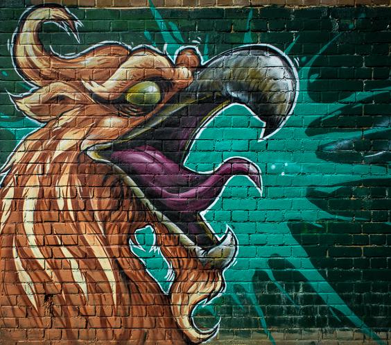 Shoreditch Street Art Part II 010