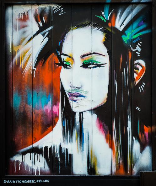 Shoreditch Street Art Part II 017
